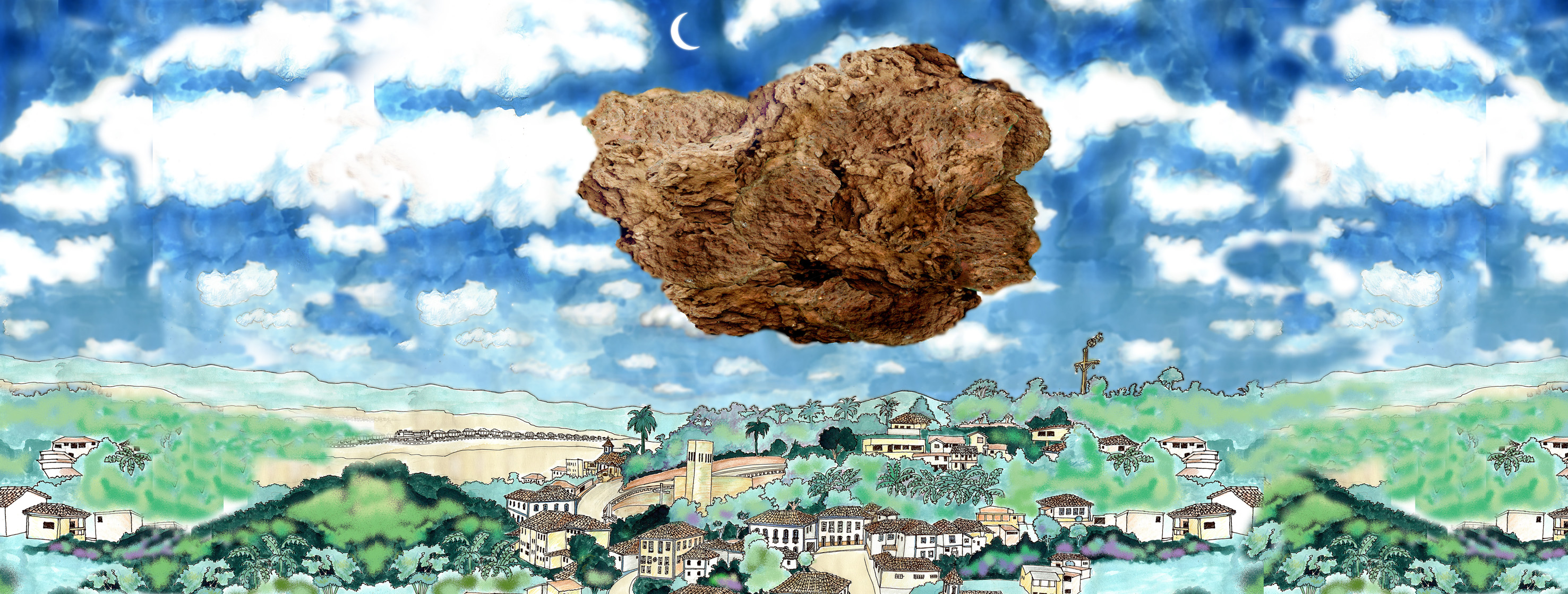 Viladeutopiag ilustrao genin reheart Gallery
