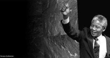 Nelson Mandela: em memória aos cem anos