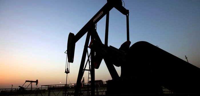Petróleo: declínio na produção ou quando sobra na incerteza