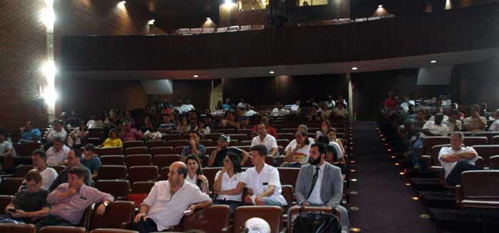 O povo fala na audiência pública do rio Tanque e tem as suas razões