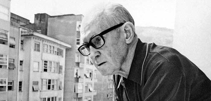 Itabira celebra, no fim do mês, Drummond e os 90 anos de lançamento do poema No Meio do Caminho