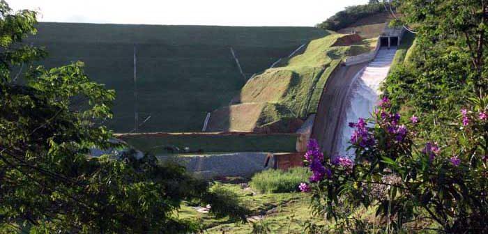 Licença ambiental para o alteamento da barragem do Itabiruçu é aprovada pelo Copam