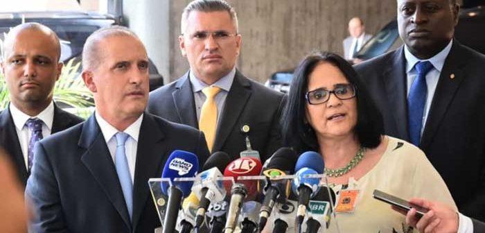 Futura ministra dos Direitos Humanos, Damares Alves, é contra religião afro, diversidade sexual e feminismo