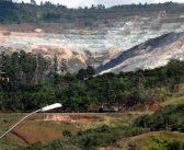 Pesquisa comprova o que já se sabia: mineração da Vale é quase onipresente em Itabira