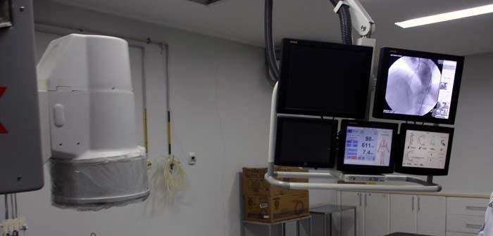 Por falta de pagamento ao HNSD, atendimento cardiológico da Angiocor pode fechar em Itabira