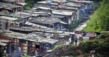 Sem solidariedade humana o mundo não se livra da pobreza e da desigualdade
