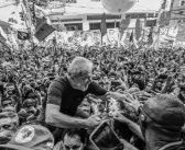 Lula recebe premio da AFL-CIO e reforça sua candidatura ao Nobel da Paz