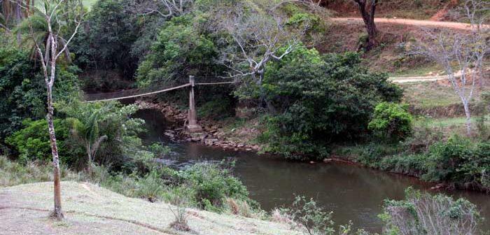 Prefeito envia projeto à Câmara para captar água no rio Tanque sem considerar outras alternativas