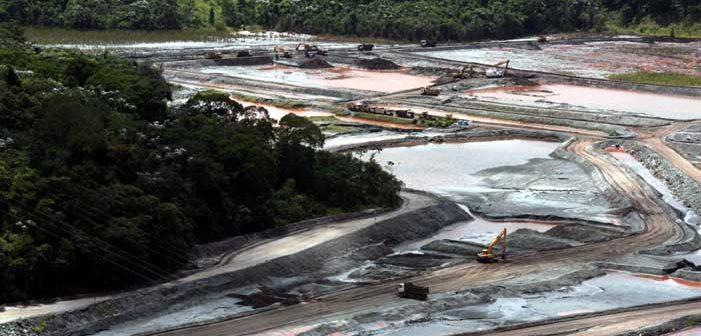Interdições na barragem do Pontal não prejudicam a produção de minério no complexo Cauê, assegura a Vale