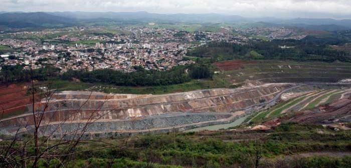 Prometidos como legados da mineração, aquíferos são alternativas para o suprimento de água em Itabira