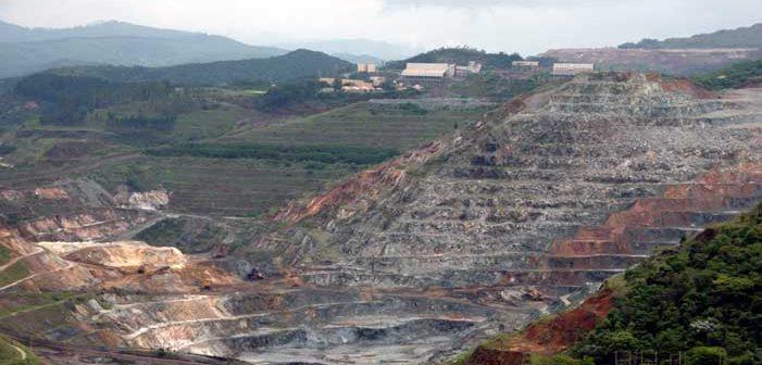 Vale confirma: minério de ferro de Itabira exaure em 2028. Mas o fim pode não ser tão próximo