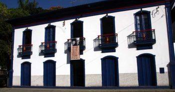 Casa de Drummond é reaberta, após ser restaurada, com exposição sobre a vida de Maria Julieta, filha do poeta