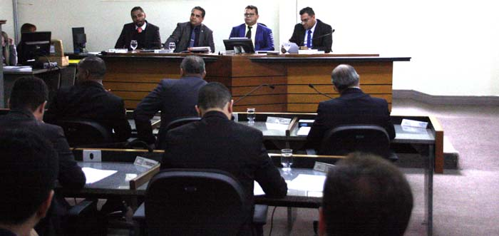 Câmara aprova repasse de recurso do Fega para ciclovia com protesto de vereador pelo fim do Preservar para não Secar