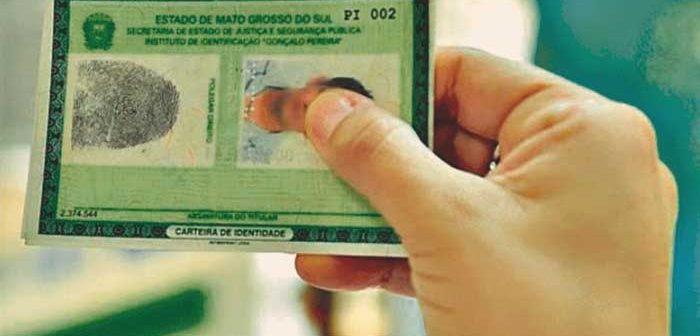 Agendamento telefônico para emissão de carteira de identidade é suspenso até que se instale novo posto na Câmara Municipal