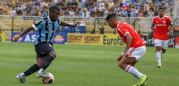Há vida nova no futebol brasileiro, principalmente entre os gaúchos, que disputaram a final da Taça São Paulo de Juniores