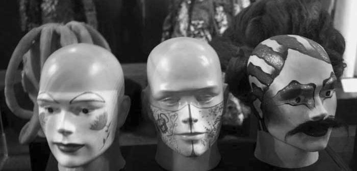 Reminiscências do carnaval de Itabira