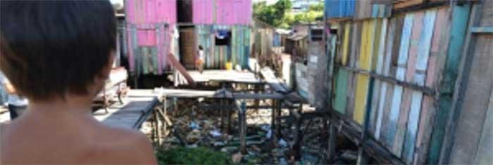 Manaus é a metáfora do saneamento privatizado