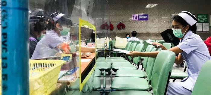 OMS cita sinais de esperança no combate à pandemia de COVID-19