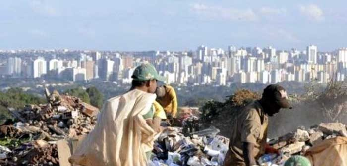 Vale doa 1 milhão de cestas básicas em todo o Brasil por meio de Movimento Panela Cheia, Ação da Cidadania e União Rio